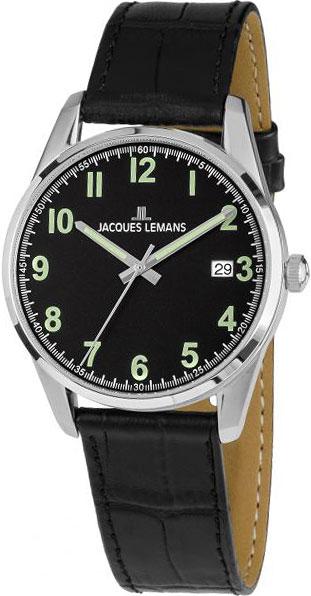 Мужские часы Jacques Lemans 1-2070A