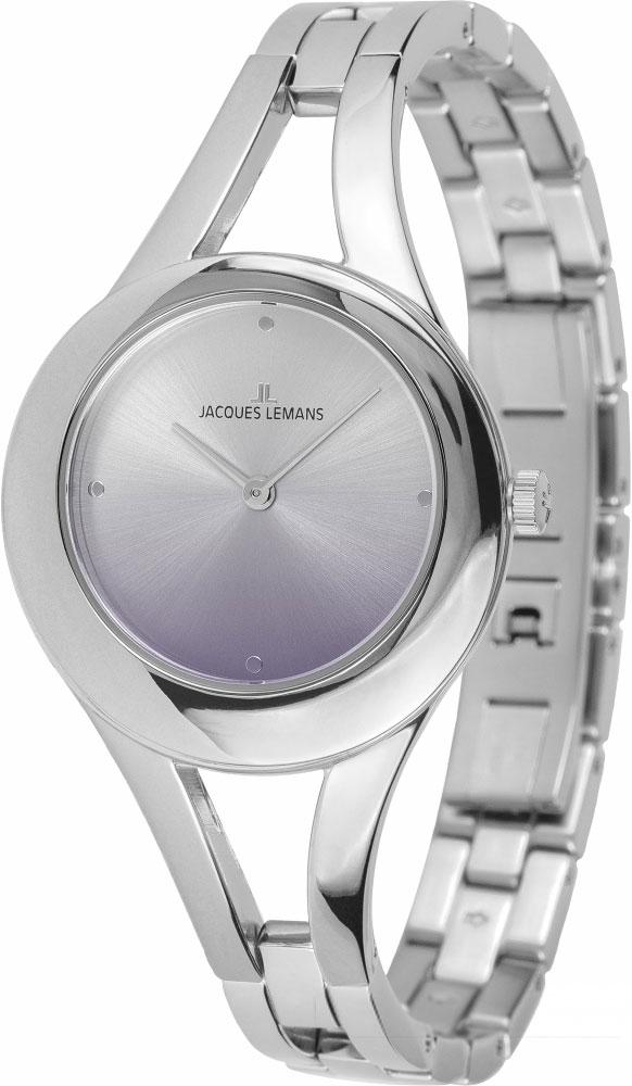 Женские часы Jacques Lemans 1-2071B