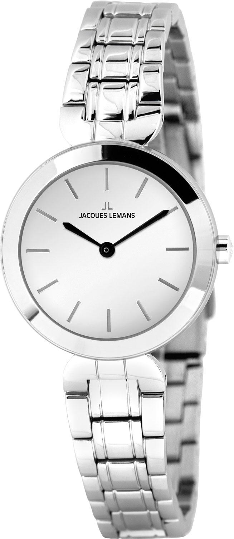 Женские часы в коллекции Classic Женские часы Jacques Lemans 1-2079A фото