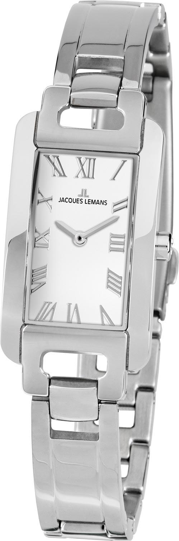 Женские часы Jacques Lemans 1-2082B