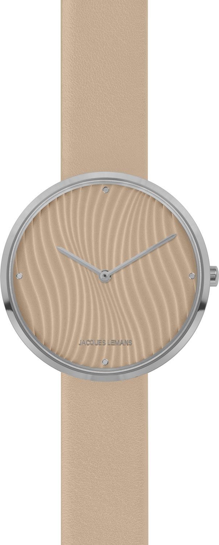 Женские часы Jacques Lemans 1-2093C