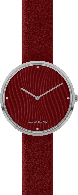 Женские часы Jacques Lemans 1-2093F