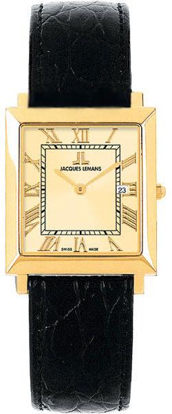 Мужские часы Jacques Lemans 1-994G