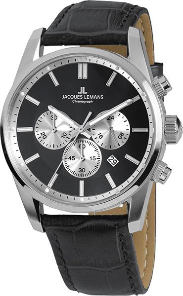 Мужские часы Jacques Lemans 42-6A