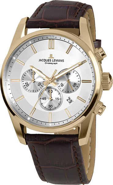 Мужские часы Jacques Lemans 42-6D