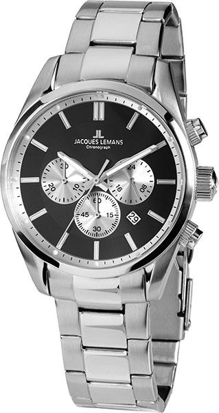 Мужские часы Jacques Lemans 42-6E