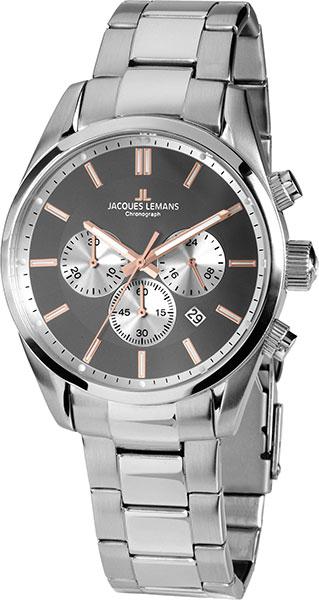 Мужские часы Jacques Lemans 42-6G