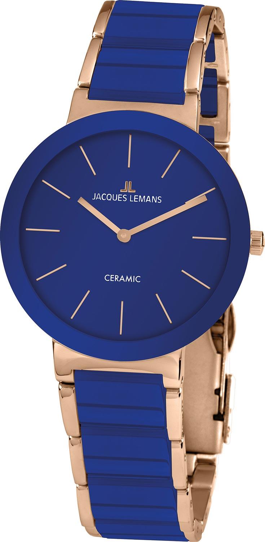 Женские часы Jacques Lemans 42-7V