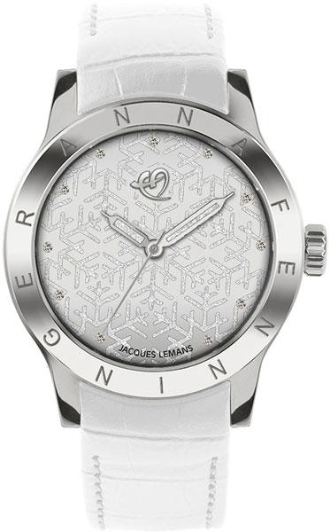 Женские часы Jacques Lemans AF-101A
