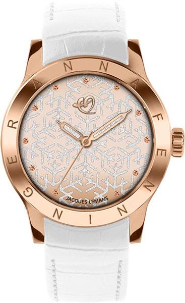 Женские часы Jacques Lemans AF-101B