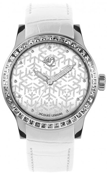 Женские часы Jacques Lemans AF-102A все цены