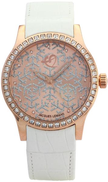 Женские часы Jacques Lemans AF-102B все цены