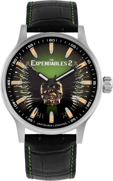 Мужские часы Jacques Lemans E-228 цена и фото