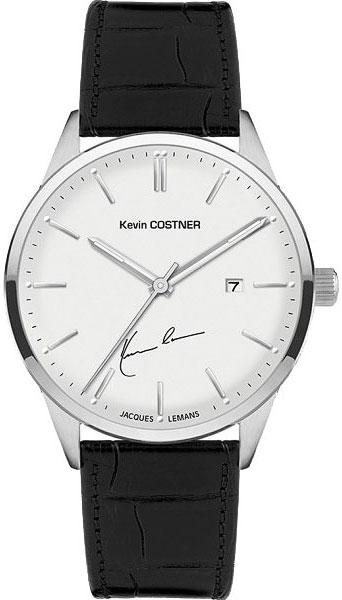 jacques lemans мужские швейцарские наручные часы kc 102a Мужские часы Jacques Lemans KC-102A