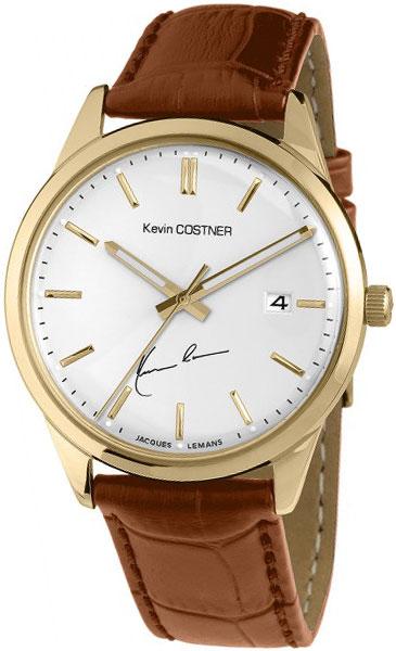 jacques lemans мужские швейцарские наручные часы kc 102a Мужские часы Jacques Lemans KC-102B-ucenka
