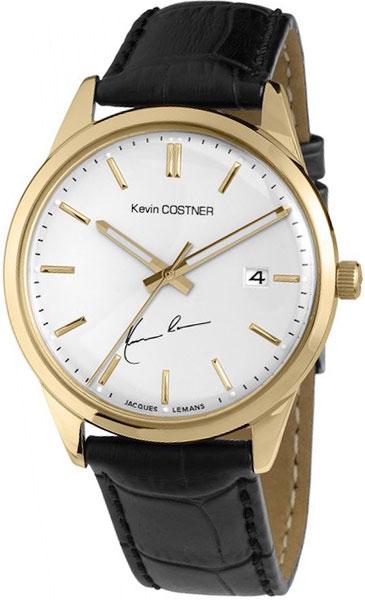 jacques lemans мужские швейцарские наручные часы kc 102a Мужские часы Jacques Lemans KC-102C