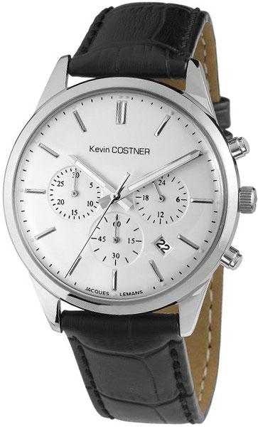 jacques lemans мужские швейцарские наручные часы kc 102a Мужские часы Jacques Lemans KC-103A
