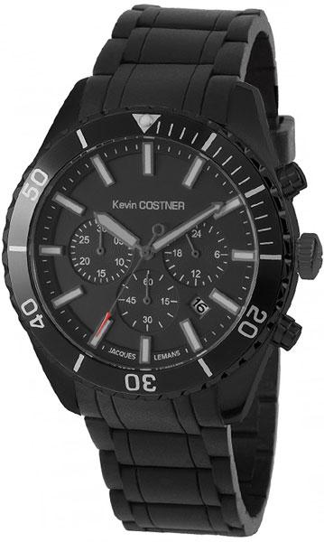 jacques lemans мужские швейцарские наручные часы kc 102a Мужские часы Jacques Lemans KC-104B-ucenka