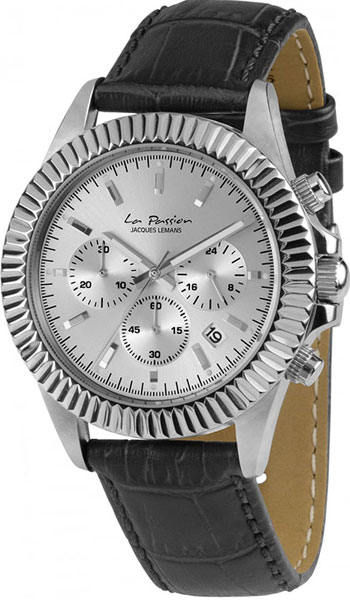 Мужские часы Jacques Lemans LP-111B jacques lemans lp 111b jacques lemans