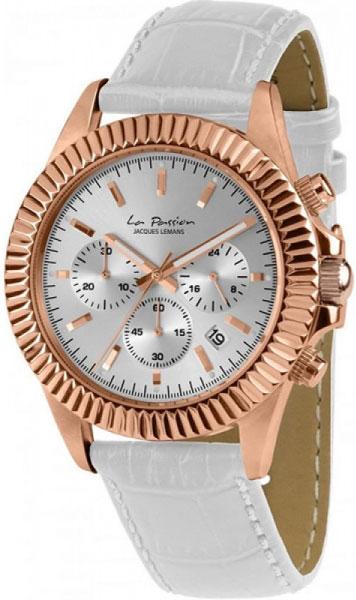Мужские часы Jacques Lemans LP-111C все цены