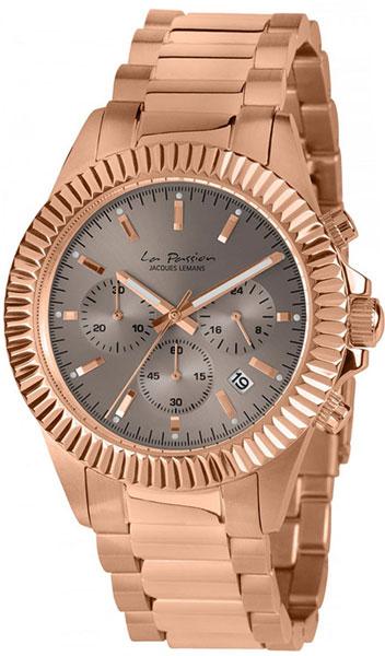 Купить со скидкой Мужские часы Jacques Lemans LP-111K