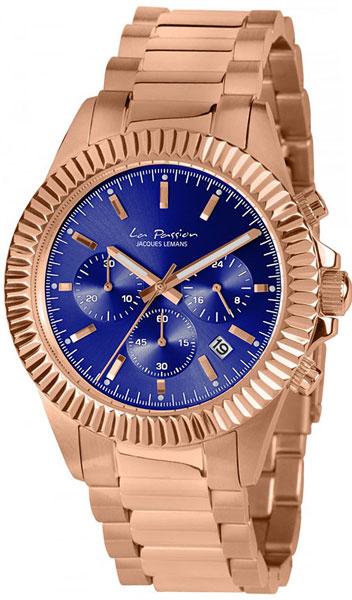 Мужские часы Jacques Lemans LP-111L