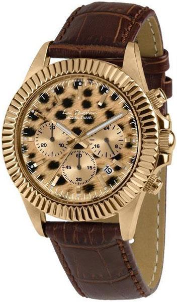Мужские часы Jacques Lemans LP-111N