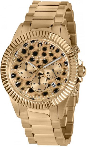 Купить со скидкой Мужские часы Jacques Lemans LP-111O