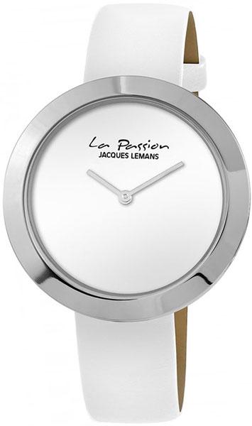 цена Женские часы Jacques Lemans LP-113B онлайн в 2017 году