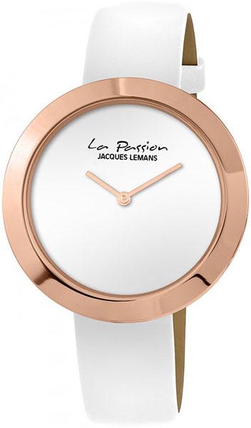 цена Женские часы Jacques Lemans LP-113C онлайн в 2017 году