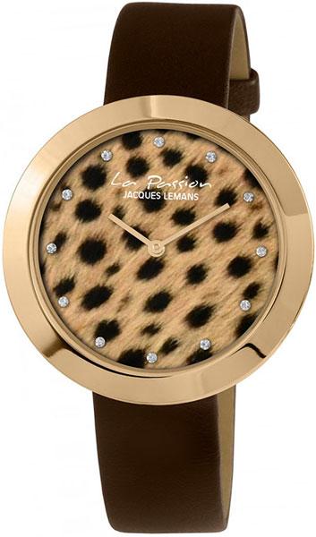 цена Женские часы Jacques Lemans LP-113I онлайн в 2017 году