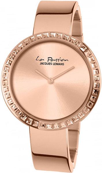 цена Женские часы Jacques Lemans LP-114B онлайн в 2017 году
