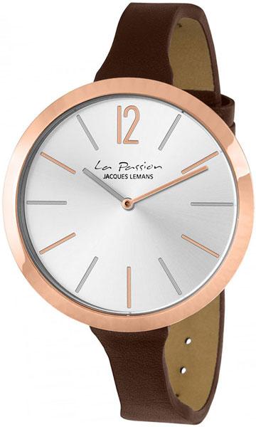 Женские часы Jacques Lemans LP-115C jacques lemans jl lp 115c