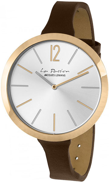 цена Женские часы Jacques Lemans LP-115D онлайн в 2017 году