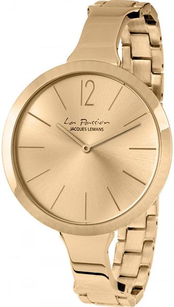 Женские часы Jacques Lemans LP-115H