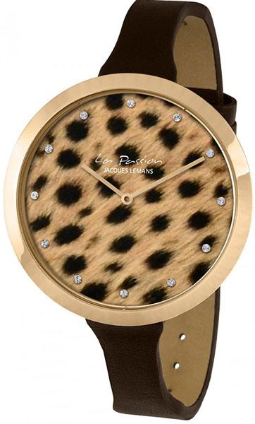 Женские часы Jacques Lemans LP-115I все цены