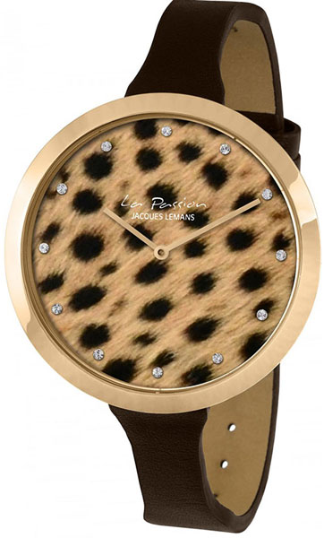 цена Женские часы Jacques Lemans LP-115I онлайн в 2017 году