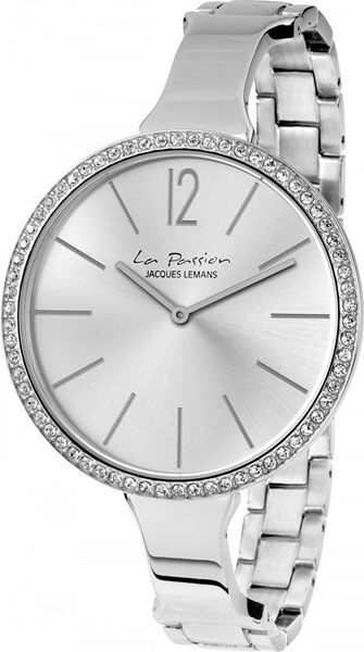 цена Женские часы Jacques Lemans LP-116A онлайн в 2017 году