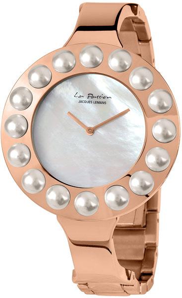 цена Женские часы Jacques Lemans LP-117C онлайн в 2017 году