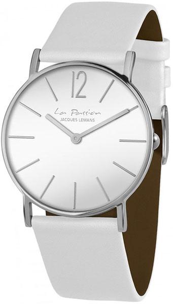 лучшая цена Мужские часы Jacques Lemans LP-122B