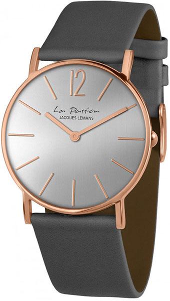 лучшая цена Мужские часы Jacques Lemans LP-122I