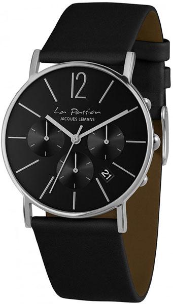 Мужские часы Jacques Lemans LP-123A