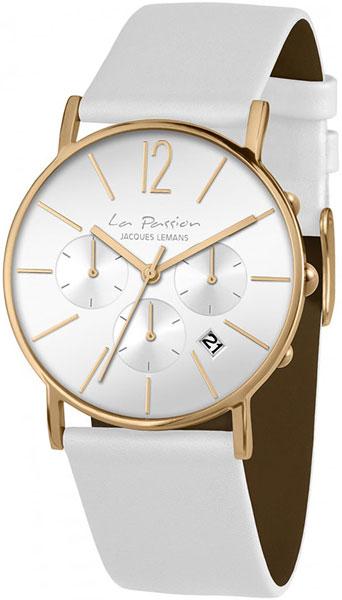 Мужские часы Jacques Lemans LP-123G