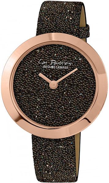 Женские часы Jacques Lemans LP-124C цена и фото