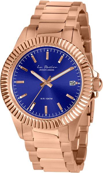 Женские часы Jacques Lemans LP-125L цена и фото