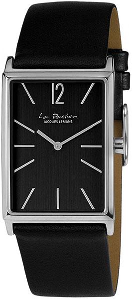 лучшая цена Мужские часы Jacques Lemans LP-126A