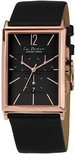 Мужские часы Jacques Lemans LP-127E htc prodoljaet ochen stranno reklamirovat u ultra