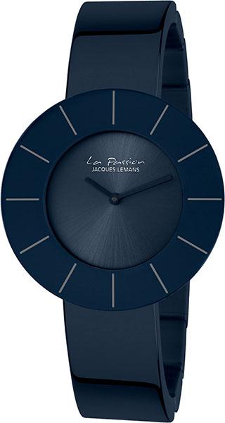 Женские часы Jacques Lemans LP-128D цена и фото