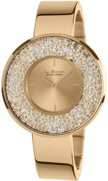 Женские часы Jacques Lemans LP-131C цена и фото