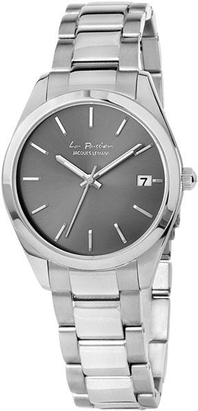 цена Женские часы Jacques Lemans LP-132E онлайн в 2017 году